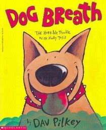 Top dog book review